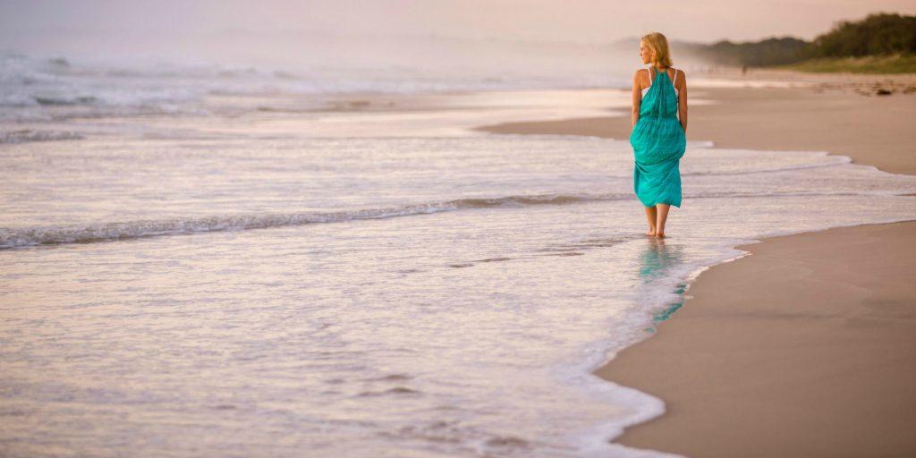 Ocean of Wellness About Karen Daviea