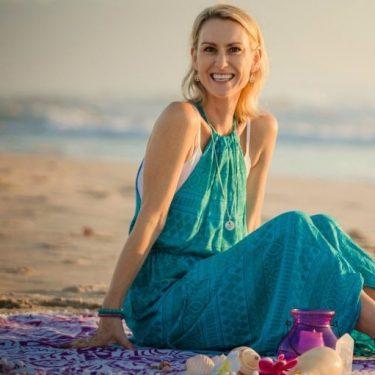 Karen Davie from Oceans of Wellness